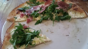 Brooklyn gluten-free pizza